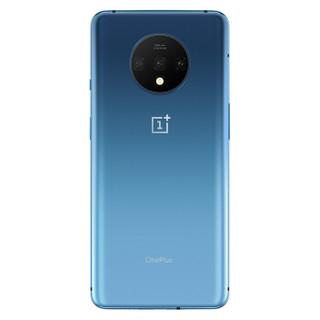 OnePlus 一加 7T 智能手机 (8GB、256GB、冰际蓝)