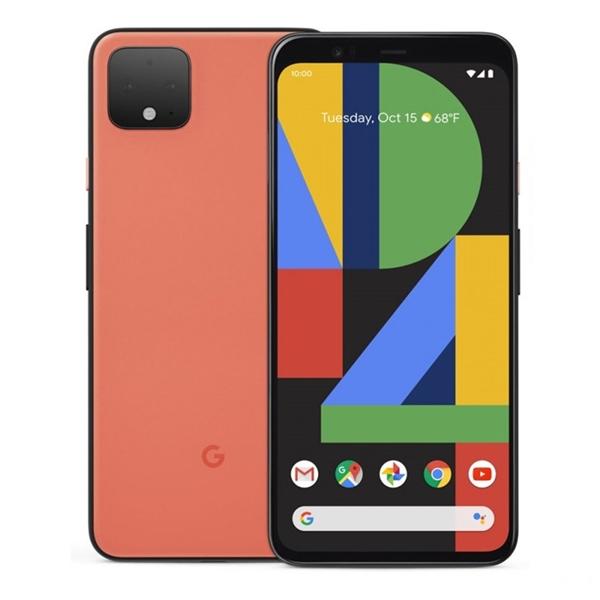 Google 谷歌 Pixel 4XL 4G手机