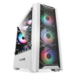 IPASON 攀升 组装台式机(i5-9400F、8GB、240GB、RX580)