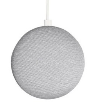 Google 谷歌 Nest Mini 智能音箱