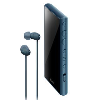 SONY 索尼 NW-A105HN Hi-Res 音乐播放器 (黑、16GB)