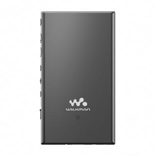 SONY 索尼 NW-A106HN Hi-Res 音乐播放器 (黑、32GB)
