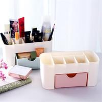 移动专享 : Feitemeilai 菲特美莱  多功能桌面收纳盒 1个装