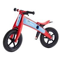巴布豆 儿童平衡车自行车 高配版 *2件