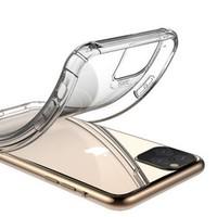 巧友 iPhone 11 / 11 Pro / 11 Pro Max 透明软手机壳*2件