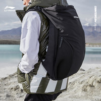 LI-NING 李宁 COUNTERFLOW ABSP426双肩包背