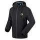 国际米兰俱乐部Inter Milan 2019年秋冬季新品男子休闲户外运动夹克梭织外套 174元