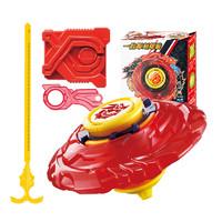 奥迪双钻陀螺5 儿童玩具 男孩玩具 入门系列 烈破炎龙 入门版 634104