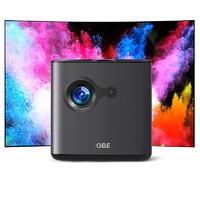 OBE 大眼橙 X7M 家用投影机