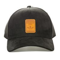 adidas Originals Mens Suede Trucker Cap 男士帽子
