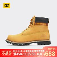 CAT 卡特 Colorado P717692 男款工装靴 *2件