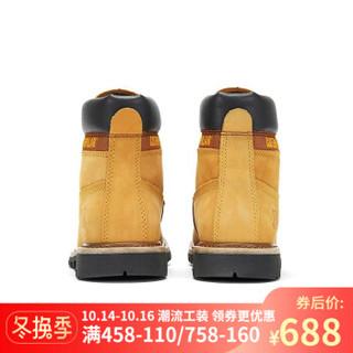 CAT 卡特 Colorado P717692 男款工装靴