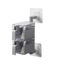 卡沐森 创意新款旋转调味盒 2层