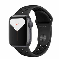 Apple Watch Series 5 智能手表 Nike款 GPS 44mm