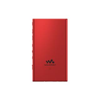 SONY 索尼 NW-A105HN Hi-Res 音乐播放器 (橘、16GB)