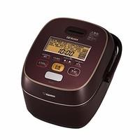 ZOJIRUSHI 象印 NW-JS10-VD IH压力电饭煲 5.5合/3升