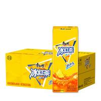 Tingyi 康师傅 冰红茶柠檬味250ml*24盒 箱装