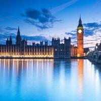 全国多地-英国伦敦11天2晚自由行