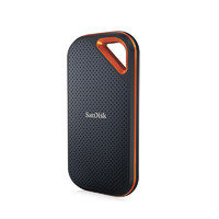SanDisk 闪迪 至尊超极速 移动固态硬盘 1TB(PSSD)