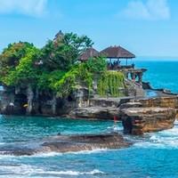 2020年国庆早鸟 新航 成都-泰国苏梅岛/印尼巴厘岛机票