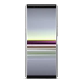 SONY 索尼 Xperia 5 4G手机 6GB 128GB 霜灰