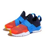 NIKE 耐克 19新款儿童跑步鞋 AH7826-404_蓝色,12C