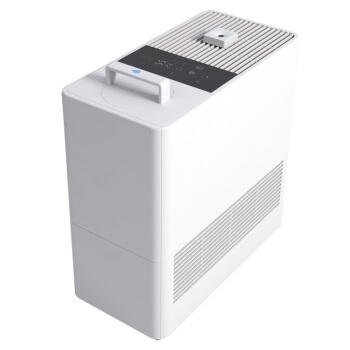 352 Skin自然蒸发落地无雾加湿器婴儿加湿器H70智能家用办公室卧室空气静音节能加湿总容量5.3L