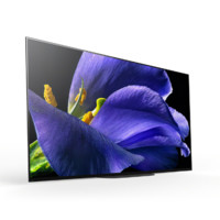 SONY 索尼 KD-65A9G 65英寸 4K OLED电视