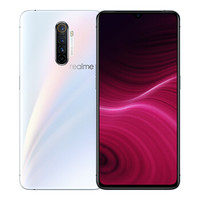 realme 真我 X2 Pro 智能手机 (6GB、64GB、全网通、月神白)