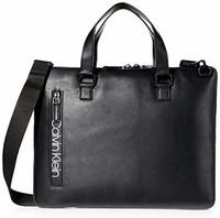 Calvin Klein 男式 手提包