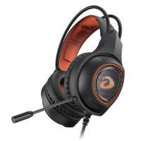 Dareu 达尔优 EH715 头戴式电竞游戏耳机