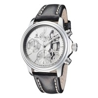 B SWISS BY BUCHERER Analog 00-50506-08-13-01 男士腕表