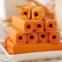 丽芝士 印尼进口玉米棒零食 早餐点心 临期拼购食品 玉米棒160g*2盒