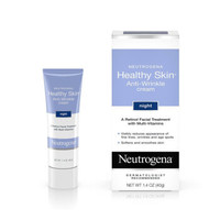 Neutrogena 露得清 Healthy Skin 抗皱晚霜 40g *2件 +凑单品