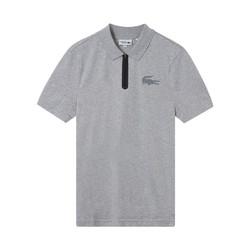 LACOSTE男士POLO衫DH3451灰色 *2件