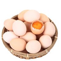 baishixuan 百食轩 初生鸡蛋 40枚 1.4kg
