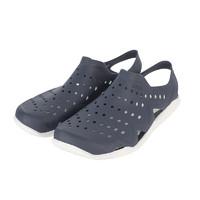 Crocs 卡骆驰 男士户外沙滩防滑洞洞鞋拖鞋 Swiftwater Wave 鞋款203963-462 *3件