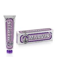 MARVIS 玛尔斯 茉莉花薄荷洁齿牙膏 85ml