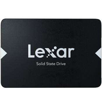 Lexar 雷克沙 NS100系列 SATA3 固态硬盘 1TB