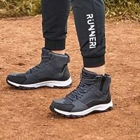LI-NING 李宁 ARDP019 男士户外跑步鞋