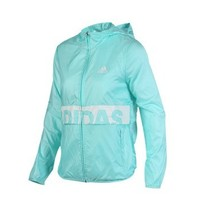 adidas 阿迪达斯 BQ1106 女子梭织夹克 (M)