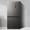 Hisense 海信 BCD-501WMK2DPUT 变频 对开门冰箱 501L