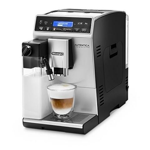 Delonghi 德龙 Autentica 臻系列 ETAM 29.660.SB 全自动咖啡机