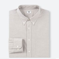 UNIQLO 优衣库 409276 男士衬衫