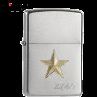 ZIPPO 打火机 205MP 金星闪闪