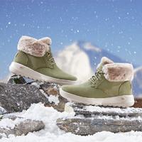 Skechers 斯凯奇 15506 女款雪地靴
