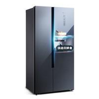 SIEMENS 西门子 KX50NA43TI 502升 双开门 嵌入式冰箱