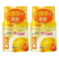 kokubo 空气清新剂 400mlx2瓶