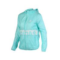 adidas 阿迪达斯 BQ1106 女子梭织夹克 蓝色 (A2XL/175/100)