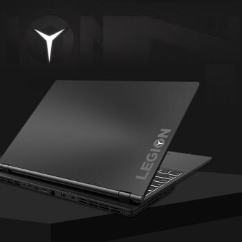 Lenovo 联想 拯救者 15.6英寸游戏本(i5-9300 8G 512G GTX1650)